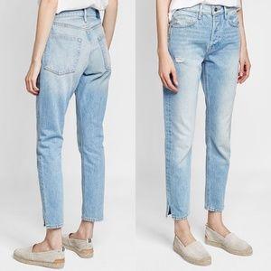 ❌SOLD❌Frame Rigid Re-Release Le Original Jeans